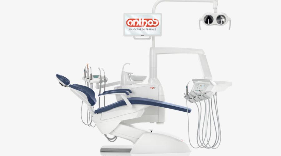 Téléchargez le guide Anthos des procédures à effectuer à la réouverture de son cabinet dentaire après une longue période de fermeture